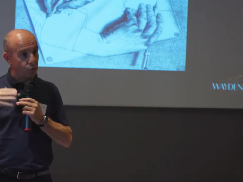 Les neurosciences selon Pierre-Marie Lledo