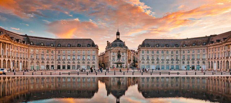 Management de transition Bordeaux