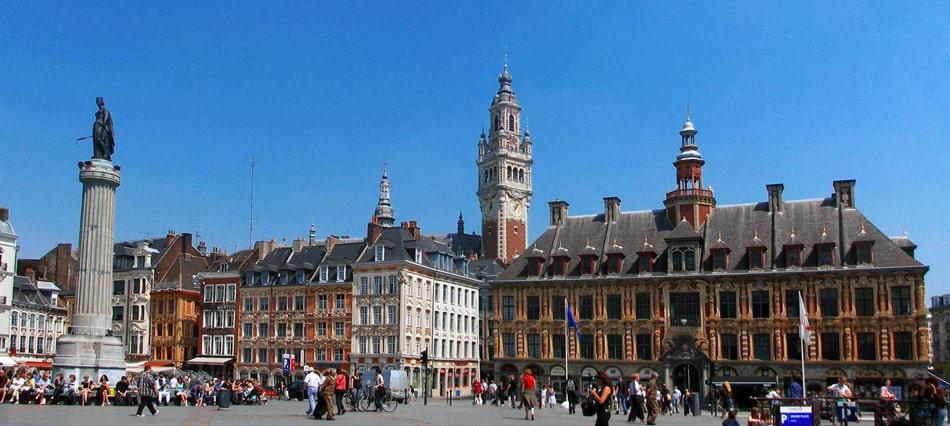 Management de transition Lille