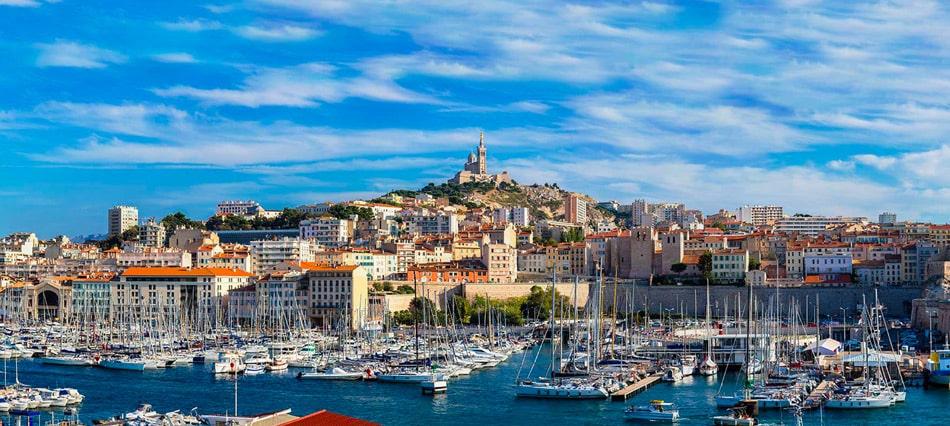 Management de transition Marseille